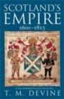 Scotland's Empire, 1600-1815