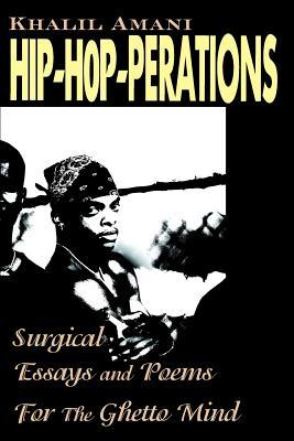 Hip- Hop-Perations