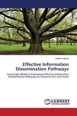 Effective Information Dissemination Pathways