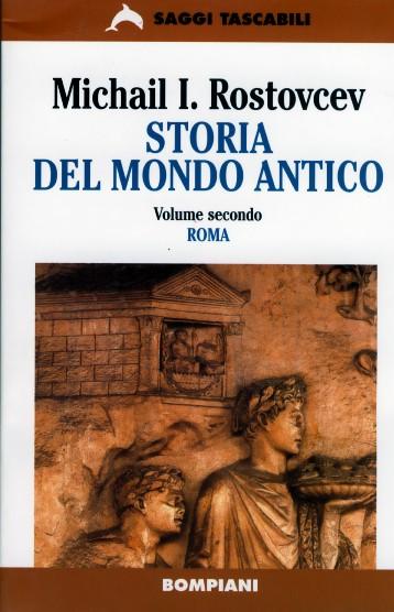 Storia del mondo antico [Volume II]