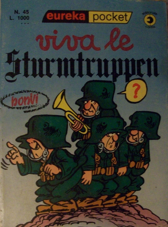 Viva le Sturmtruppen