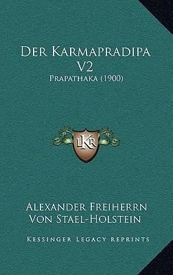Der Karmapradipa V2