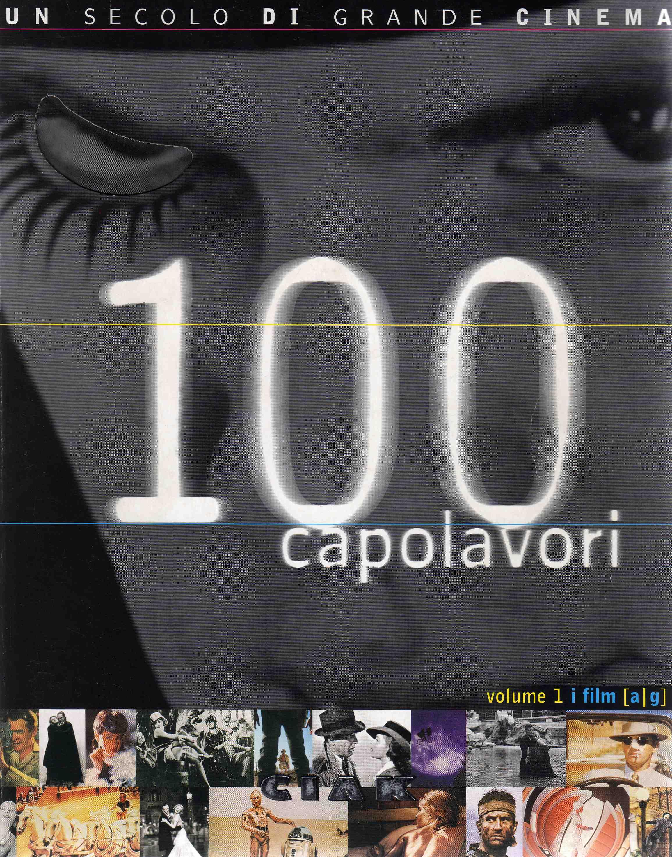 100 capolavori (vol. 1 A-G)