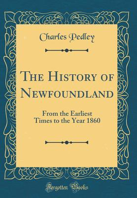 The History of Newfoundland