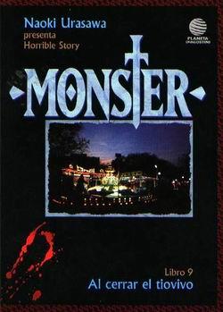 Monster #9 (de 36)