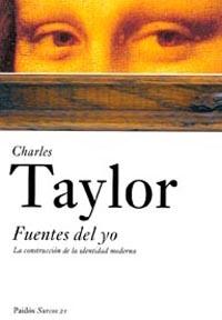 Fuentes del Yo