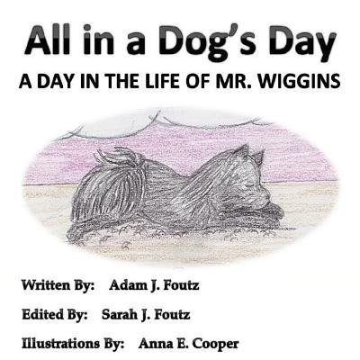 All in a Dog's Day
