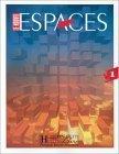 Le nouvel espace, niveau 1, livre de l'élève