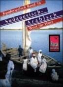 Sudanesisch-Arabisch