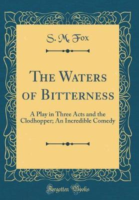 The Waters of Bitterness