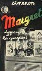 Maigret, Lognon i el...