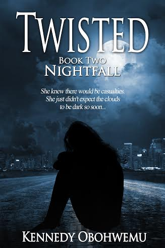 Twisted, Book 2