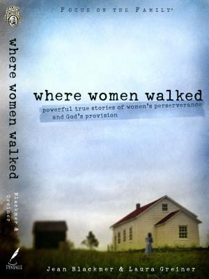 Where Women Walked
