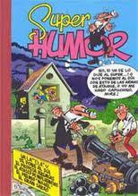 Super Humor Mortadelo #3