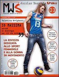 MWS. Massima women in sport (2013)