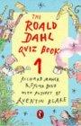 The Roald Dahl Quiz Book: No. 1