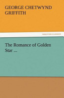 The Romance of Golde...