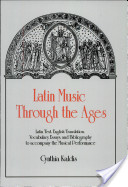 Latin Music Through the Ages