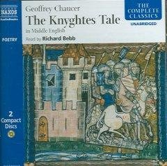The Knyghtes Tale
