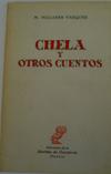 Chela y otros cuentos