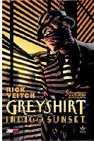 Greyshirt vol. 1