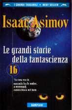 Le grandi storie della fantascienza - Vol. 16 (1954)