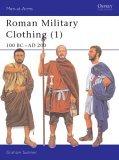 Roman Military Clothing (1)
