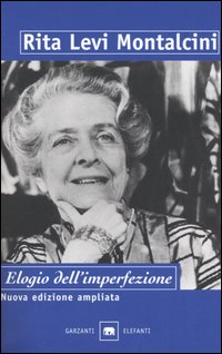 Elogio dell'imperfez...