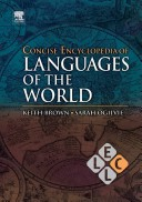 Concise Encyclopedia of Languages of the World