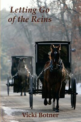 Letting Go of the Reins