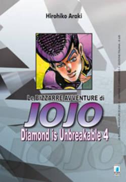 Le bizzarre avventure di JoJo - Vol. 21