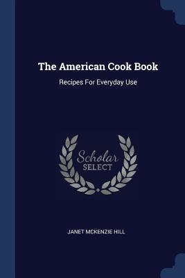 The American Cook Bo...