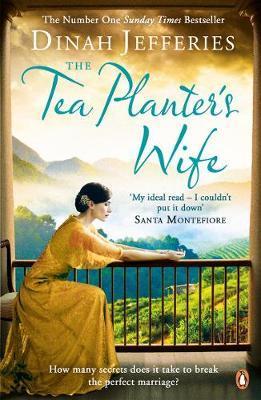The Tea Planter's Wi...