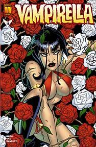 Vampirella #19 - Blo...