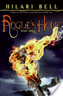 Rogue's Home