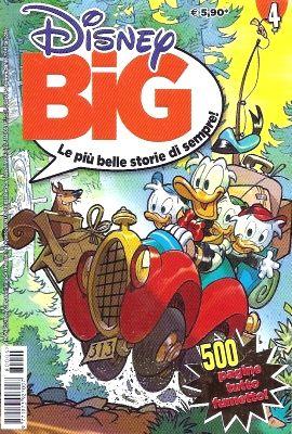 Disney BIG n. 4