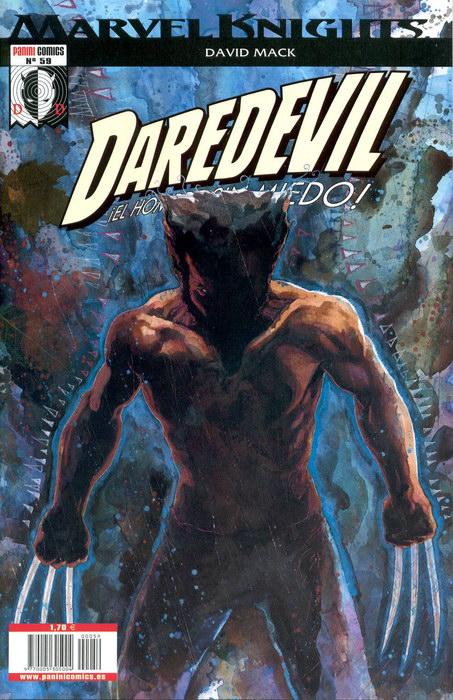 Marvel Knights: Daredevil Vol.1 #59 (de 70)