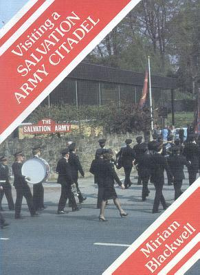 Visiting a Salvation Army Citadel