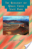The Geology of Quail Creek State Park