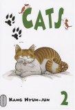 Cats, Volume 2