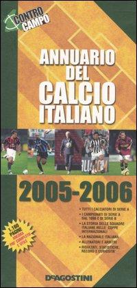 Annuario del calcio italiano 2005-2006