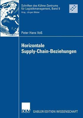 Horizontale Supply-Chain-beziehungen