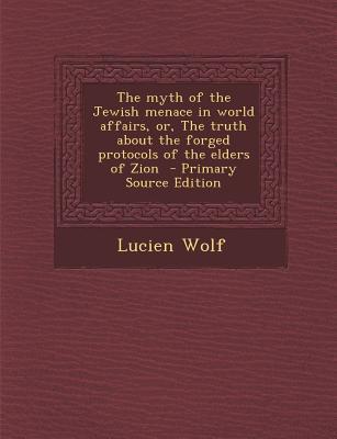 Myth of the Jewish M...