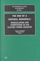 The end of a natural monopoly