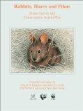 Rabbits, hares and pikas