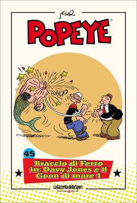 Popeye n. 45
