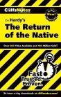 CliffsNotes on Hardy's Return of the Native