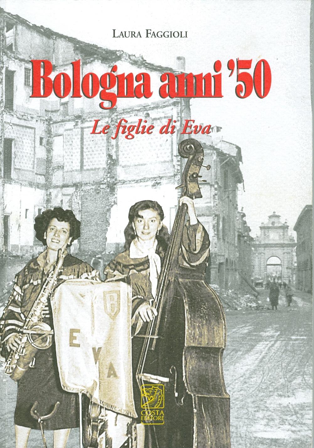 Bologna anni '50