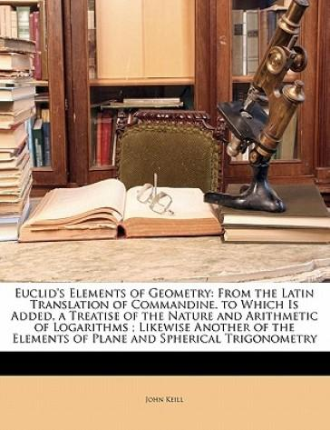 Euclid's Elements of...