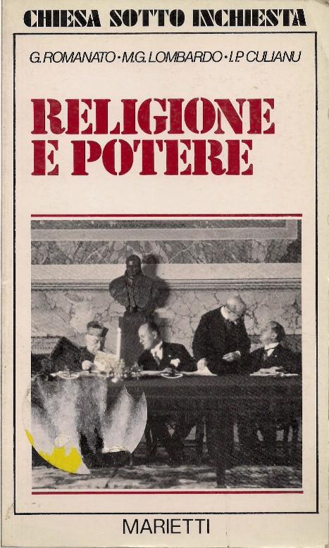 Religione e potere